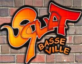 Squat_Basse-Ville