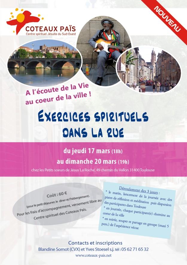Affiche ESR Toulouse 0.1